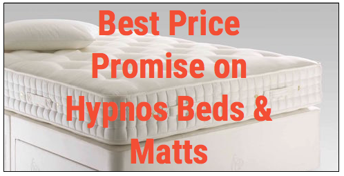 discounts on hypnos beds and hypnos mattresses