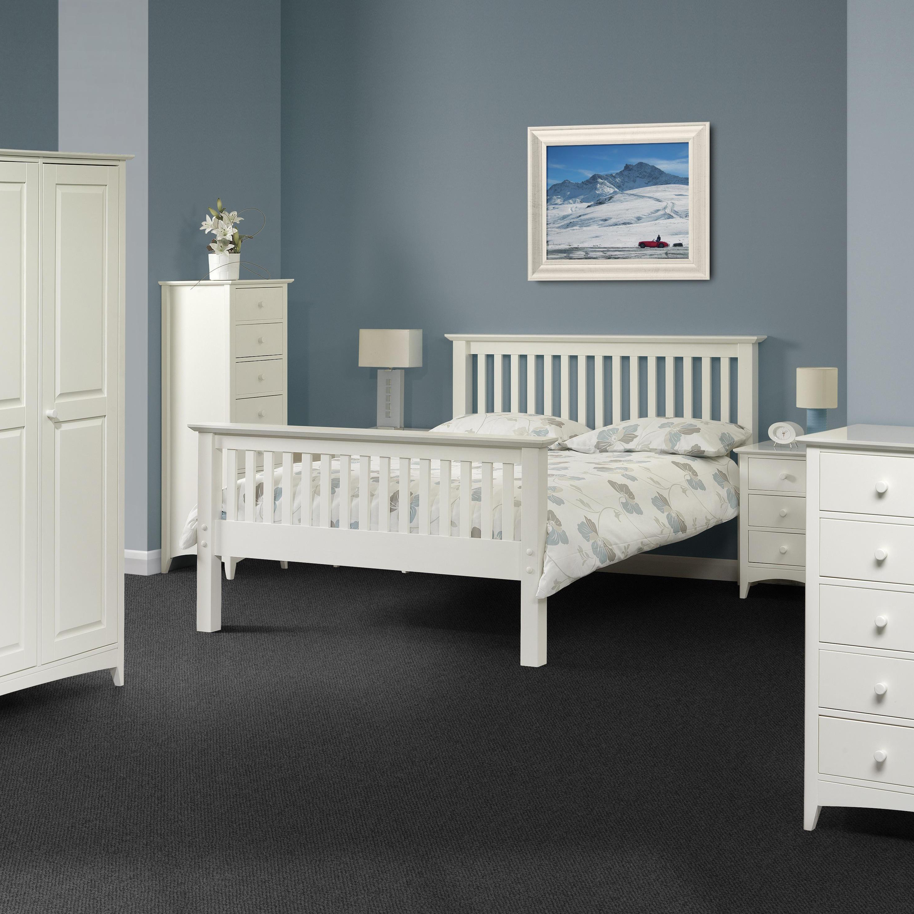 Cameo Bedroom Furniture