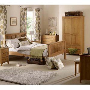julian bowen kendal bedroom furniture