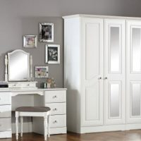 Kingstown Nicole bedroom furniture