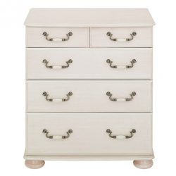 Kingstown Signature 3+2 drawer chest of drawers