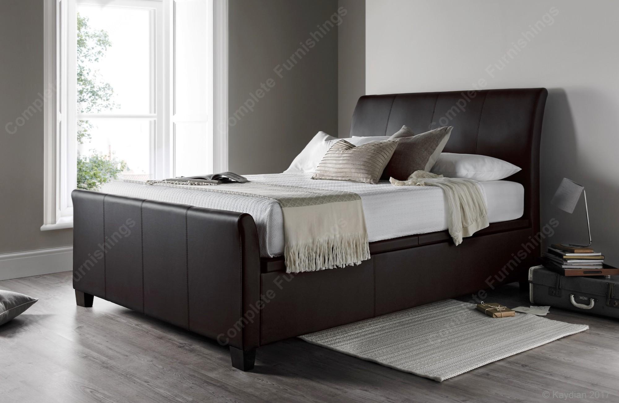 Best Price Ottoman Beds