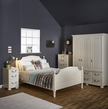 Kingstown Signature bedroom furniture range - best price promise
