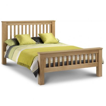Julian Bowen Amsterdam bed