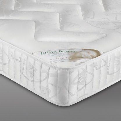 Julain Bowen semi orthopaedic mattress