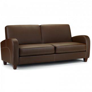 Julian Bowen vivo sofa bed closed