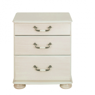 kingstown signature 3 drawer chest