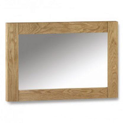 Julian Bowen Marlborough wall mirror