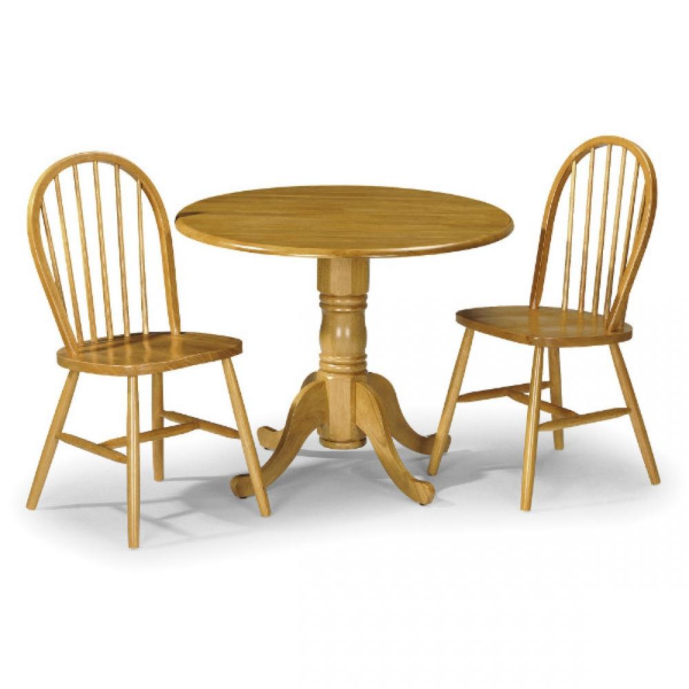 Marlborough Dining Set: Julian Bowen Dundee Dining Set