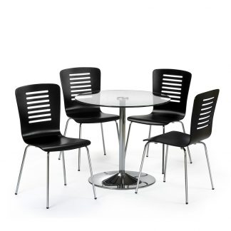 Julian Bowen Kudos dining set