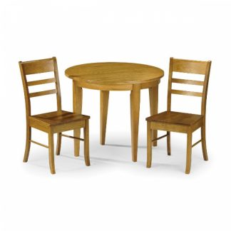 Julian Bowen Consort dining set
