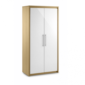 Julian Bowen 2 door wardrobe