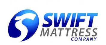 Swift 4ft6 Memory 100 mattress
