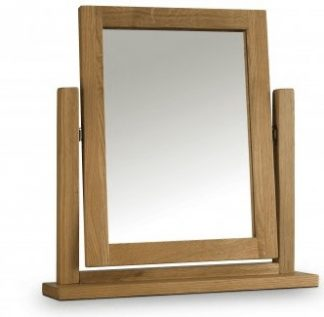 Marlborough dressing table mirror
