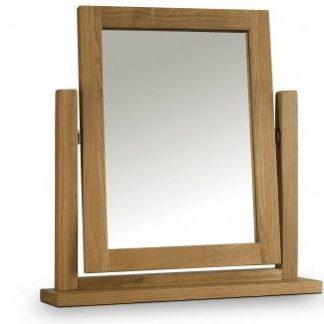 Marlborough dressing table mirror