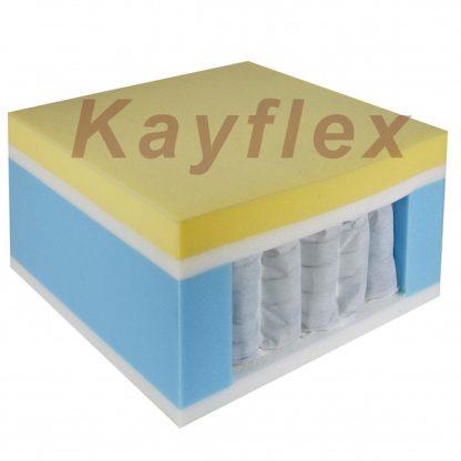 pocket memory foam