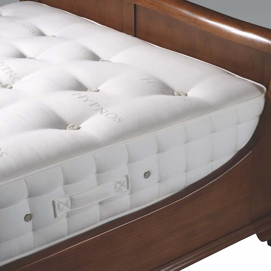 Hypnos Bedstead One Mattress Free Delivery Best Price