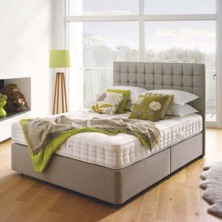 hypnos orthos elite cashmere divan