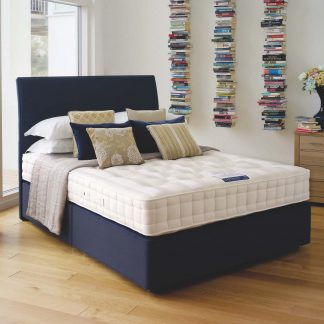 Hypnos orthos elite wool divan
