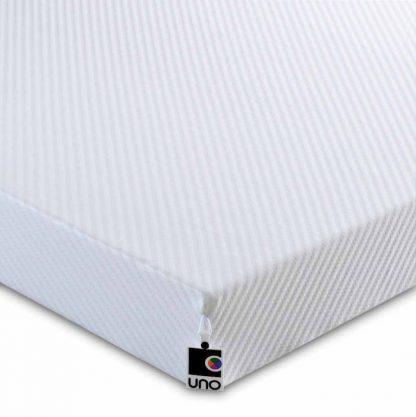 breasley uno junior mattress