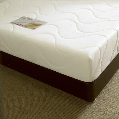 kayflex silver mattress