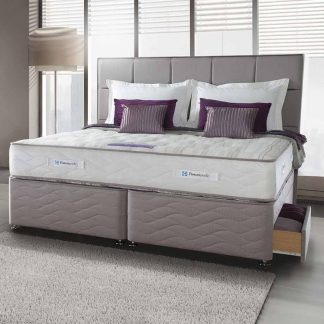 sealy pearl ortho divan