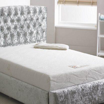 Kayflex Natural Touch mattress