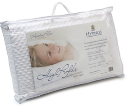 Hypnos High Profile Pillow Next Day Delivery Best