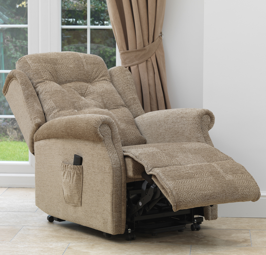 Radford Rise And Recline Chair Free Delivery Best