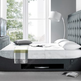 Kaydian Titan Media Bed