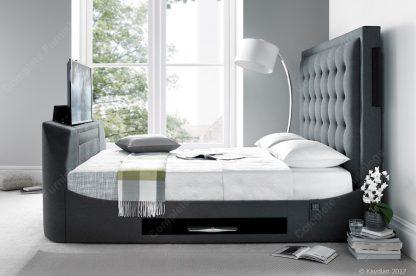 Kaydian Titan Media Bed
