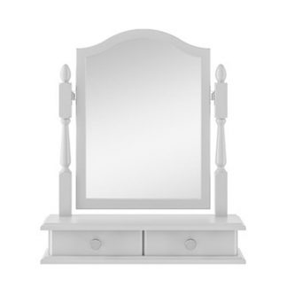 Kingstown Nicole grey mirror