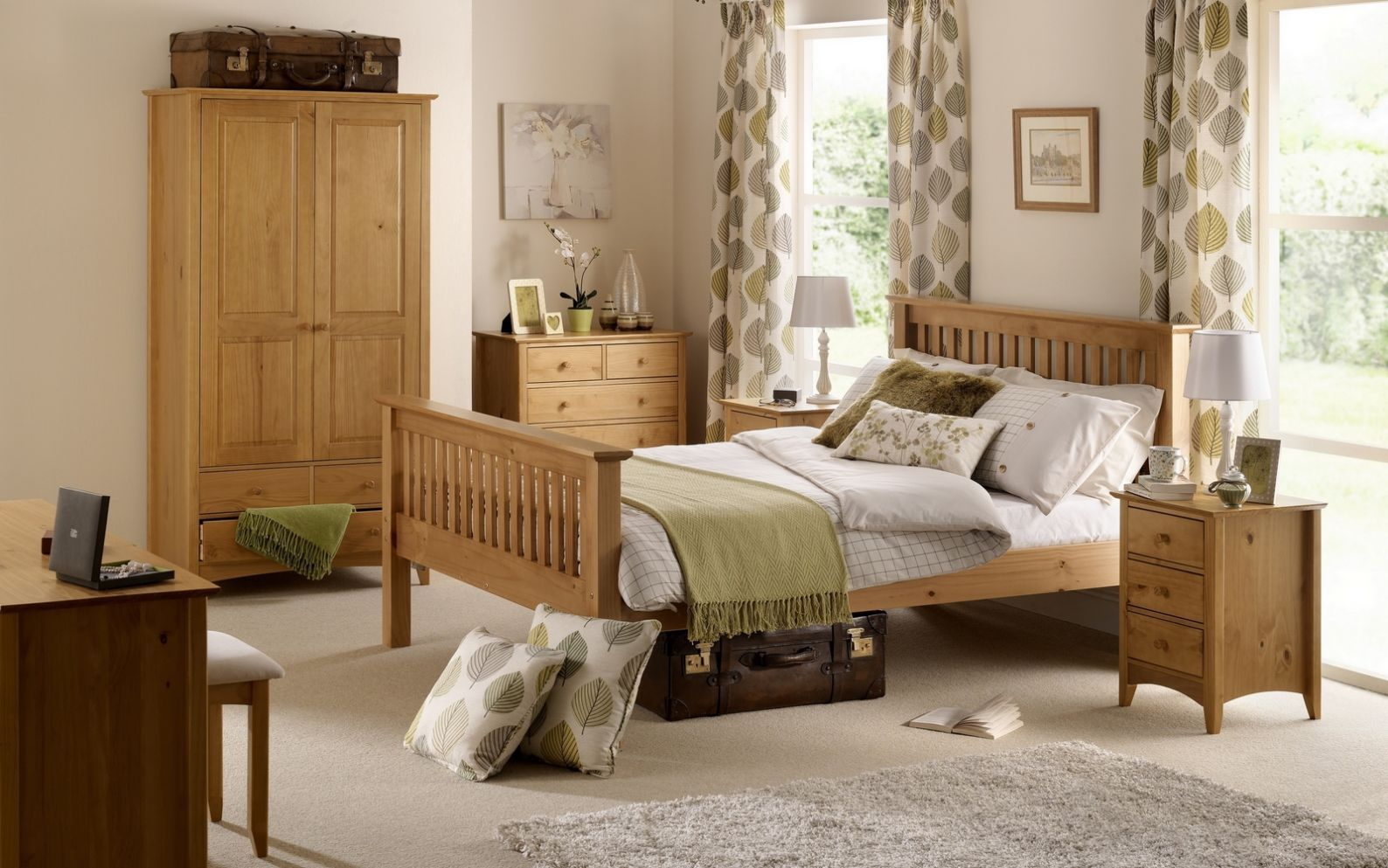 Kendal Bedroom Furniture Free Delivery Best Price Promise