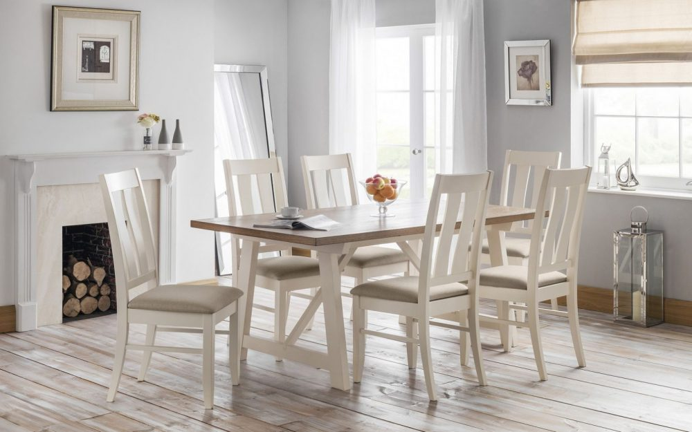 Julian Bowen dining sets