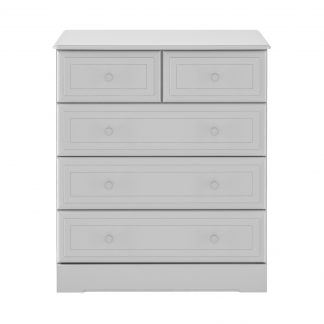 Kingstown Nicole 3+2 drawer chest