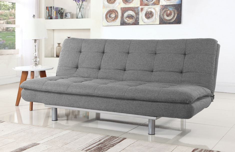 Sweet Dreams Columbus Sofa Bed Complete Furnishings