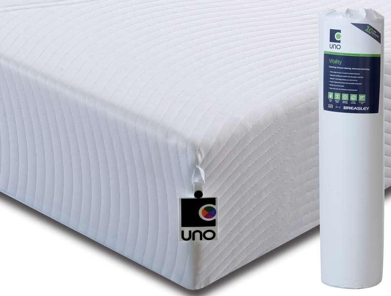 Breasley mattresses