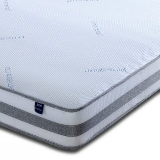 Swift Blu Cool 600 mattress