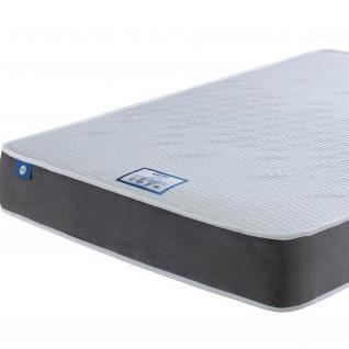 Swift Mattress - A specialist in the manufacture of Vacuumed and Rolled mattresses have produced a new product which features a high resilient foam core with 2000 Pocket springs and includes Memory foam and Cool Gel feel foam encased in a soft knit fabric treated with bug guard fabric - The result is a amazing comfortable, durable mattress.