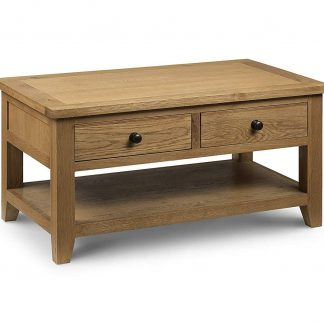 Julian Bowen Astoria Coffee table