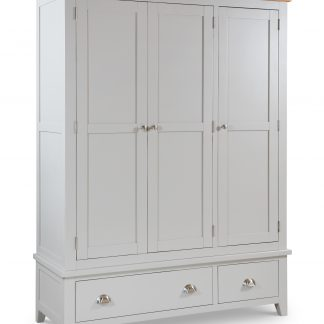 Richmond 3 Door Combi Wardrobe