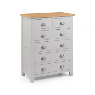 Richmond 4+2 Drawer Chest