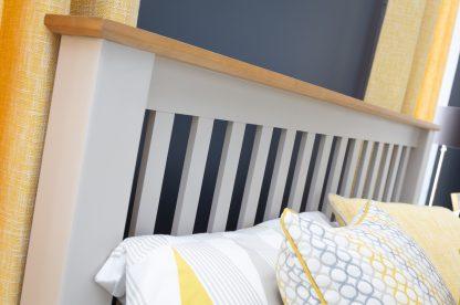richmond bed headend