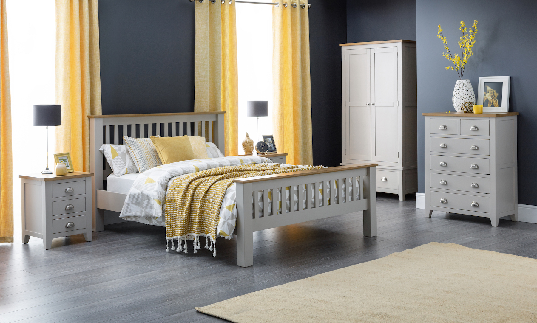 Richmond bedroom furniture