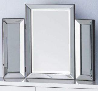 soprano dressing table mirror