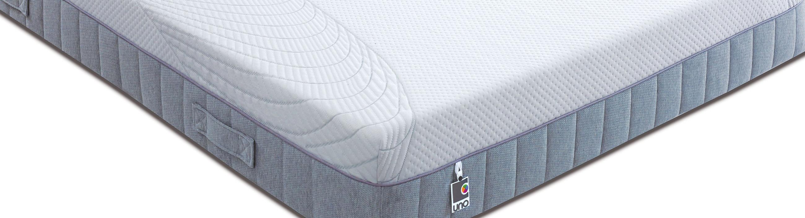 Breasley mattresses Uno mattresses