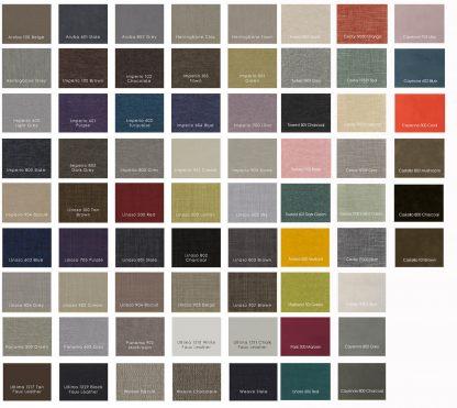 Hypnos colours