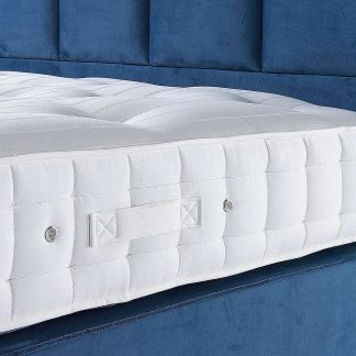 Hypnos orthos silk mattress 1