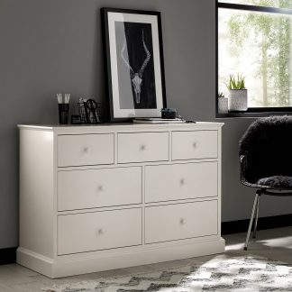 Ashb 3+4 drawer chest