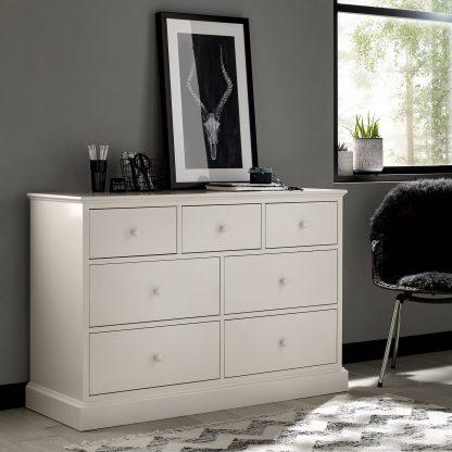 Ashb 3+4 drawer chest